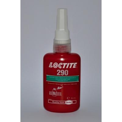 Přípravek LOCTITE 290